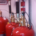 engineered fire suppression systems