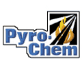 Pyro Chem fire extinguisher