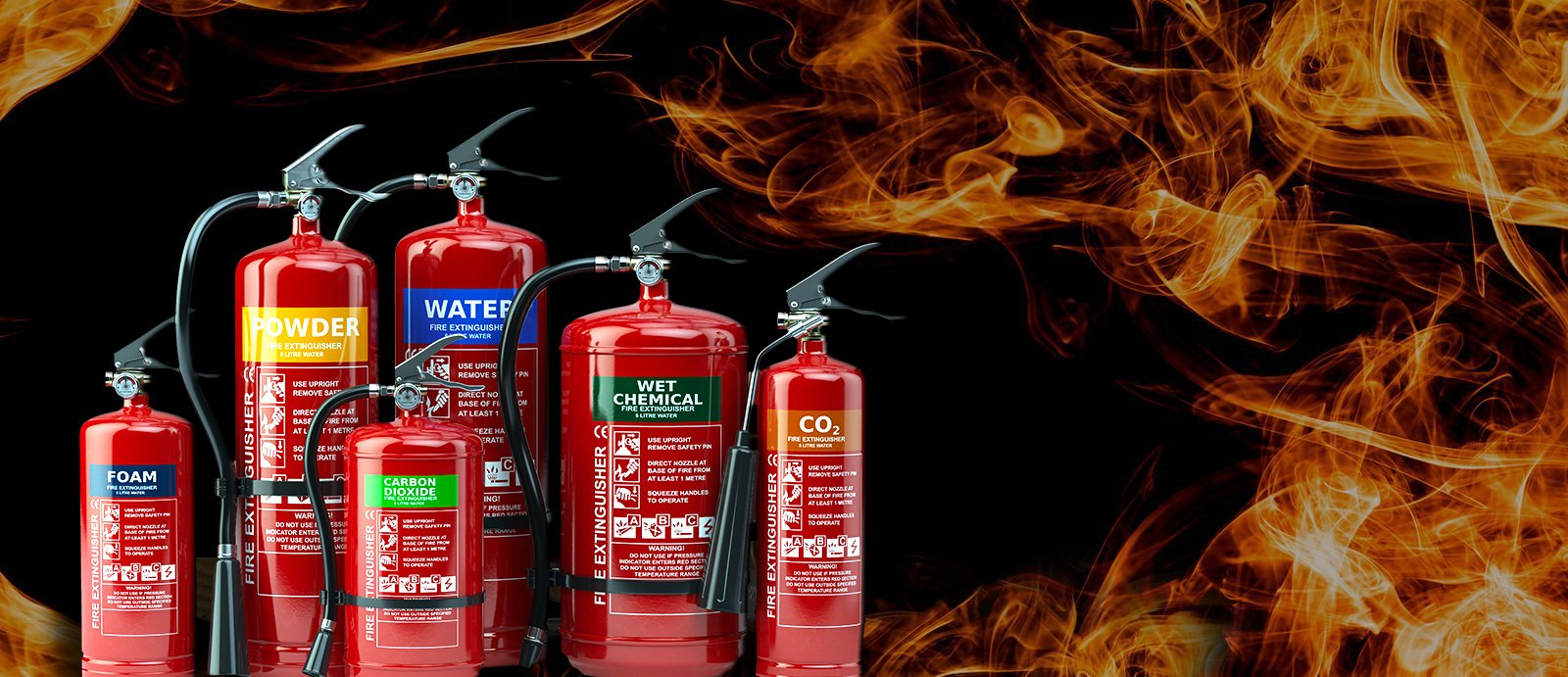 fire extinguishers services ny