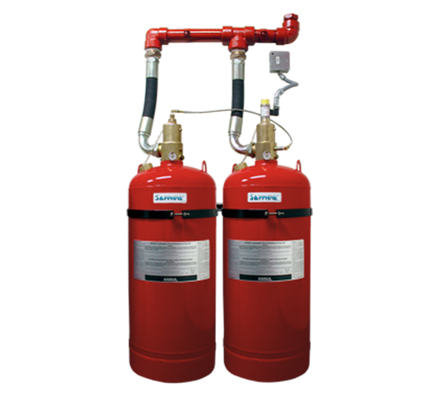 fire suppression systems brooklyn