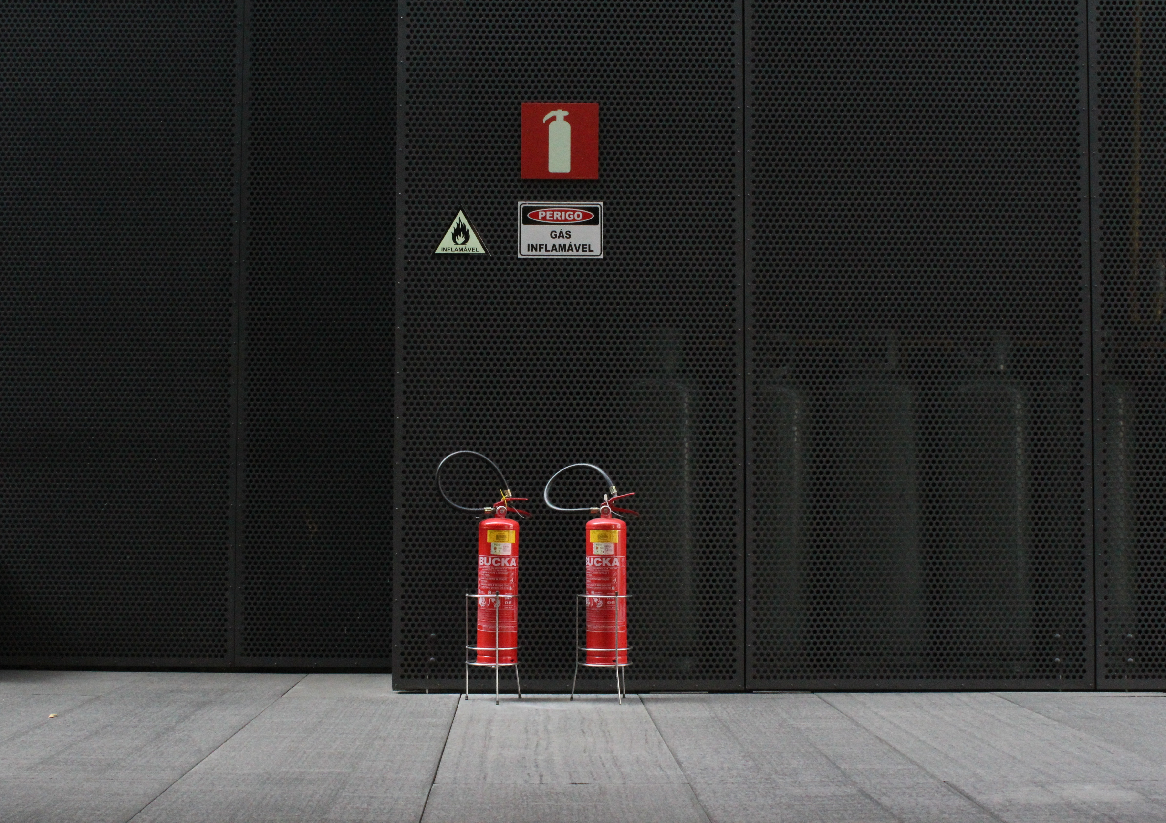 fire extinguisher services NYC